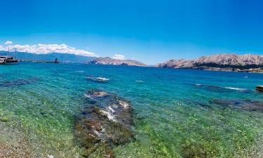 Camping Kroatien Insel Krk