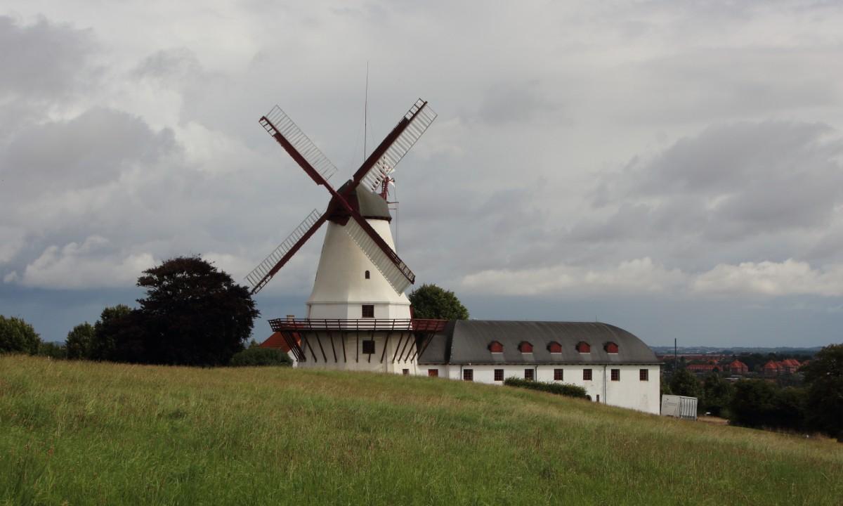 Moelle i Soenderjylland
