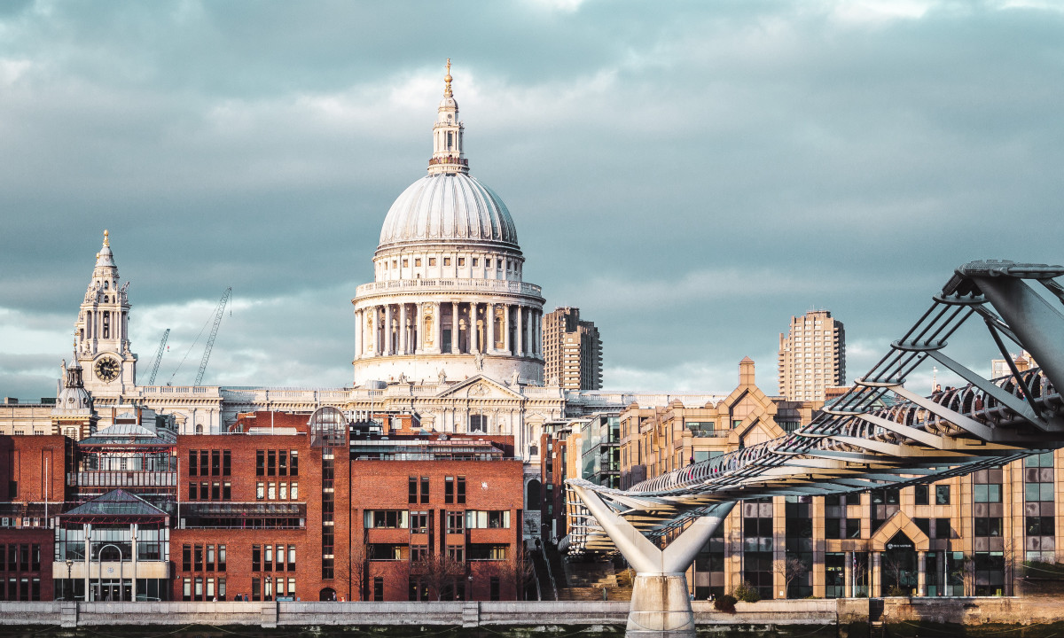 London - Tate