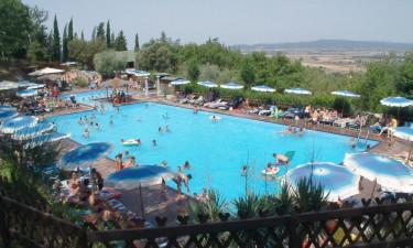 Info om Vallicella Glamping Resort