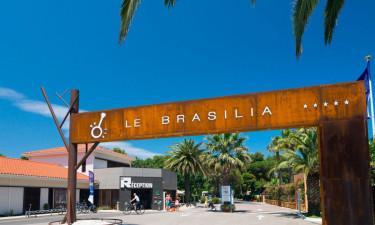 Om Camping Le Brasilia