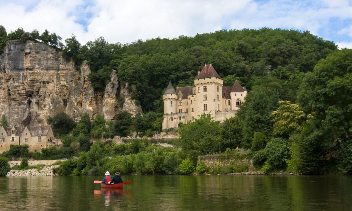 Oplev huler i Dordogne i Frankrig