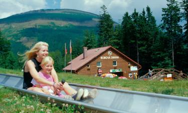 Gratis sommerliftkort og andre fordele
