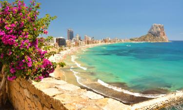 Urlaub Costa Blanca