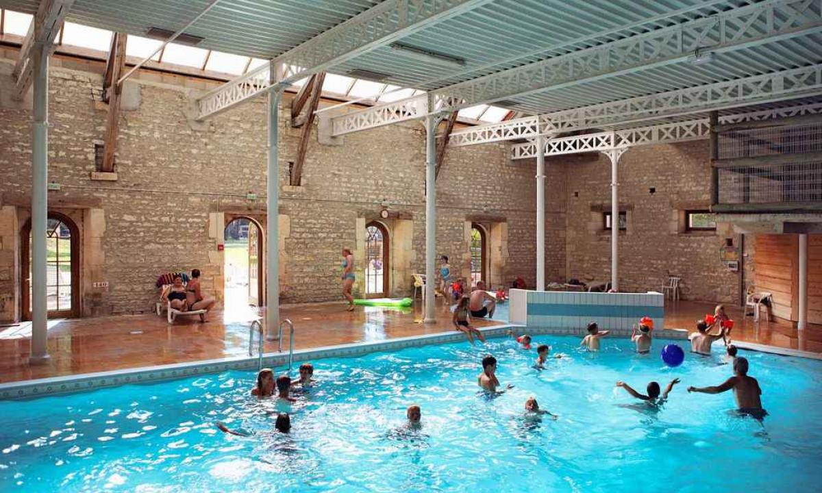 Den dejlige pool