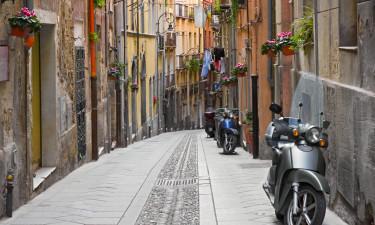 Urlop na włoskiej wyspie: Sardynia