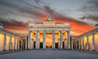 Friferie anbefaler storbyen Berlin