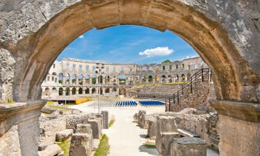Dlaczego półwysep Istria to doskonała urlopowa destynacja?