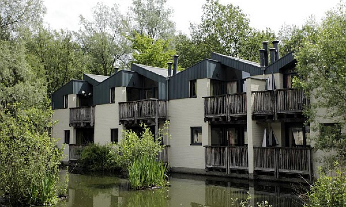 Erperheide - Feriehuse i grøn natur