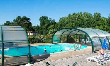 Dlaczego przyjazd na kemping La Bretonnière to doskonały pomysł na urlop?