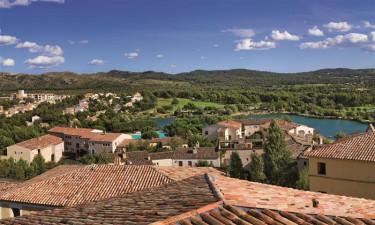 Gode oplevelser i vente på Pont Royal en Provence