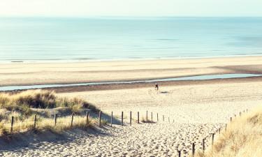Ferie ved stranden