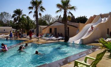 Dlaczego warto udać się na kemping Golfe de Saint-Tropez?