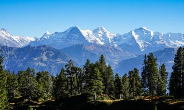 campingurlaub Schweiz