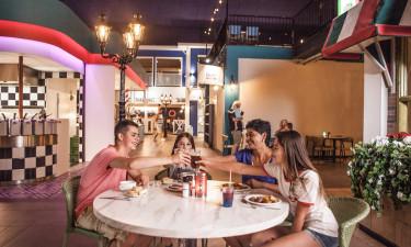 Restaurant og Bistro Trattoria