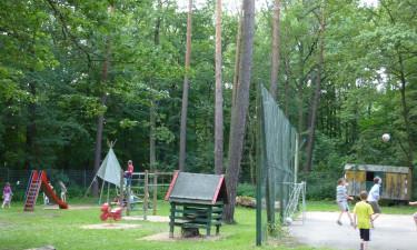 Alt om Camping Nürnberg