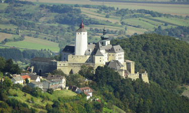 Camping Burgenland