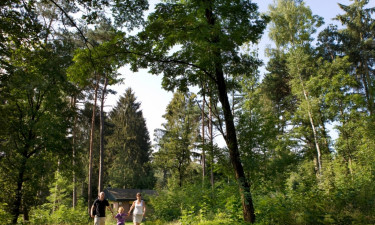 Oplev spændende attraktioner nær Heidehuevel