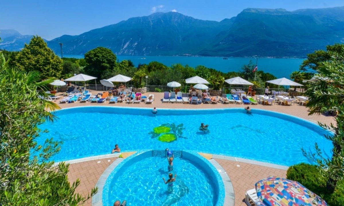 Garda - Poolområde