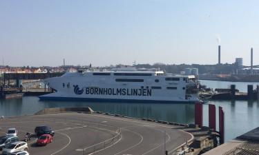 Få pakke-billetter til Bornholm med Friferie.dk