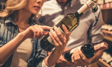 Lokale råvarer og gode vine