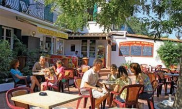 Restauranter