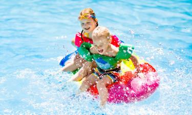 Hvorfor vælge camping til sommerferien 2020?