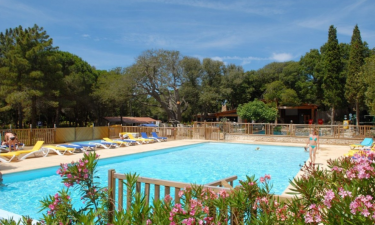 Sehenswertes Campo de Liccia auf Korsika