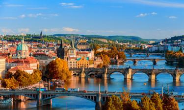 Byer i Tjekkiet
