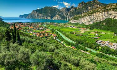 Camping mobilheim Gardasee Piantelle