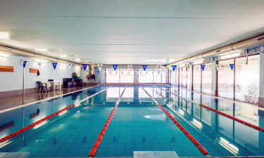 Flere dejlige pools