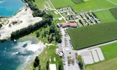 Camping Fliegercamp Greifenburg in Kärnten