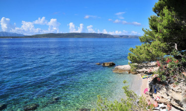 Oplevelser i Dalmatien