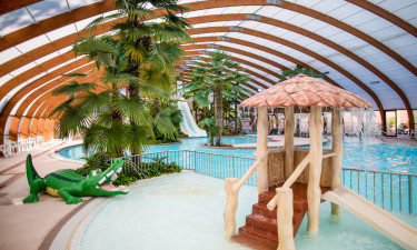 Oplev et børnevenligt poolområde