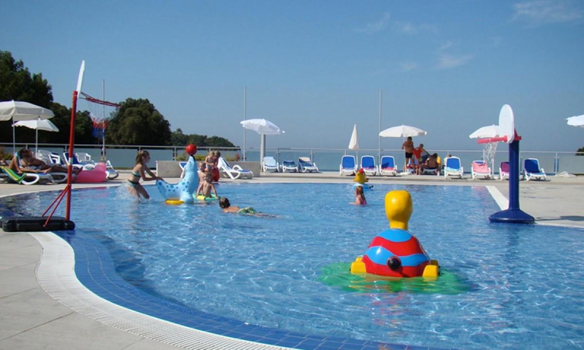 Den skønne pool