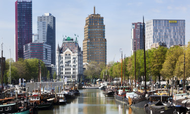 Camping Holandia Południowa