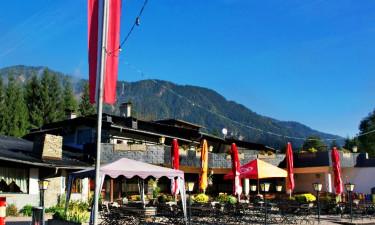 Restaurant Burgstaller in Kärnten