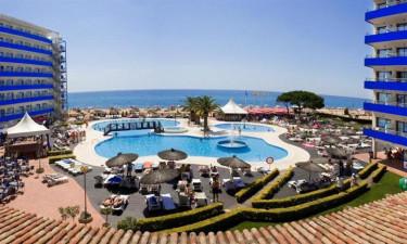 Hoteller ved Costa Brava