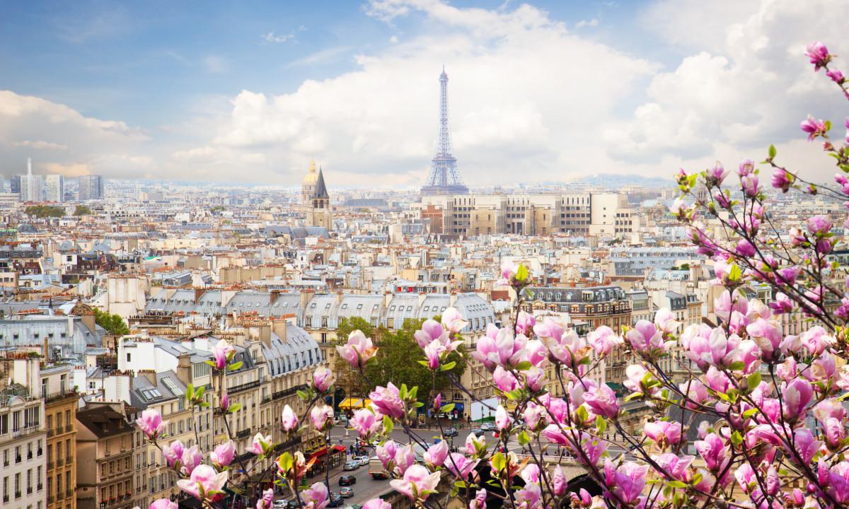 Gode spisesteder i Paris