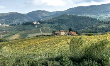 Campingplätze Italien Toskana
