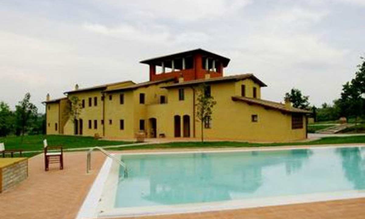 Poolomraade paa Borgo dei Lunardi