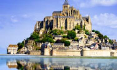 Spaendende histoire i Normandiet