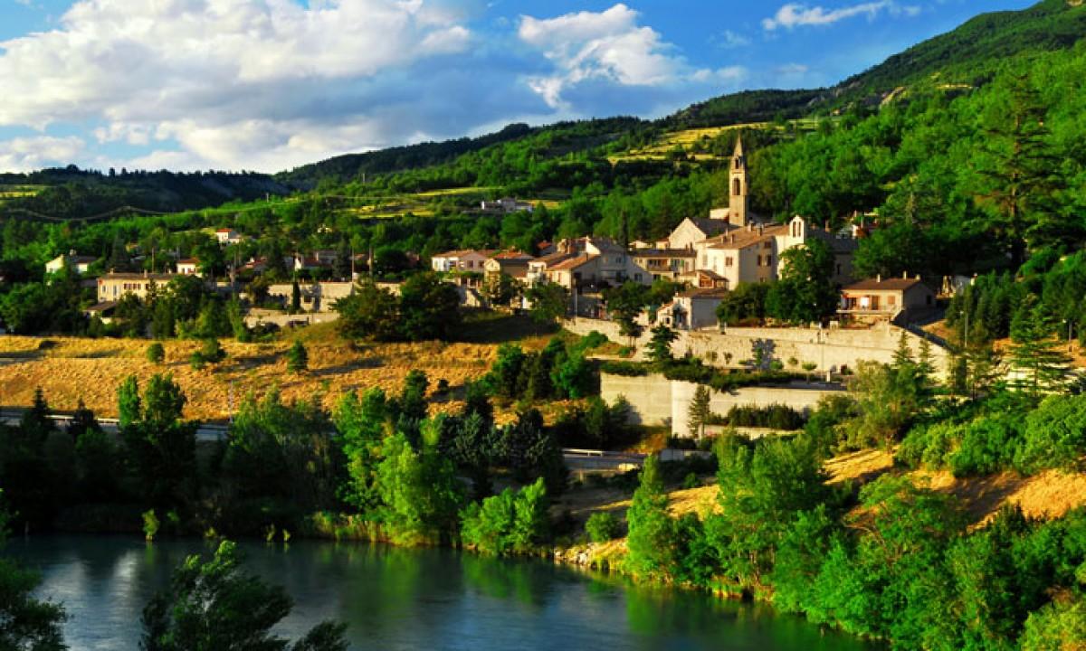 Provence i Frankrig