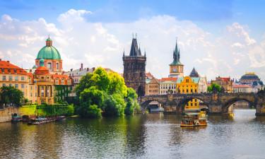 Oplev Tjekkiet hele året
