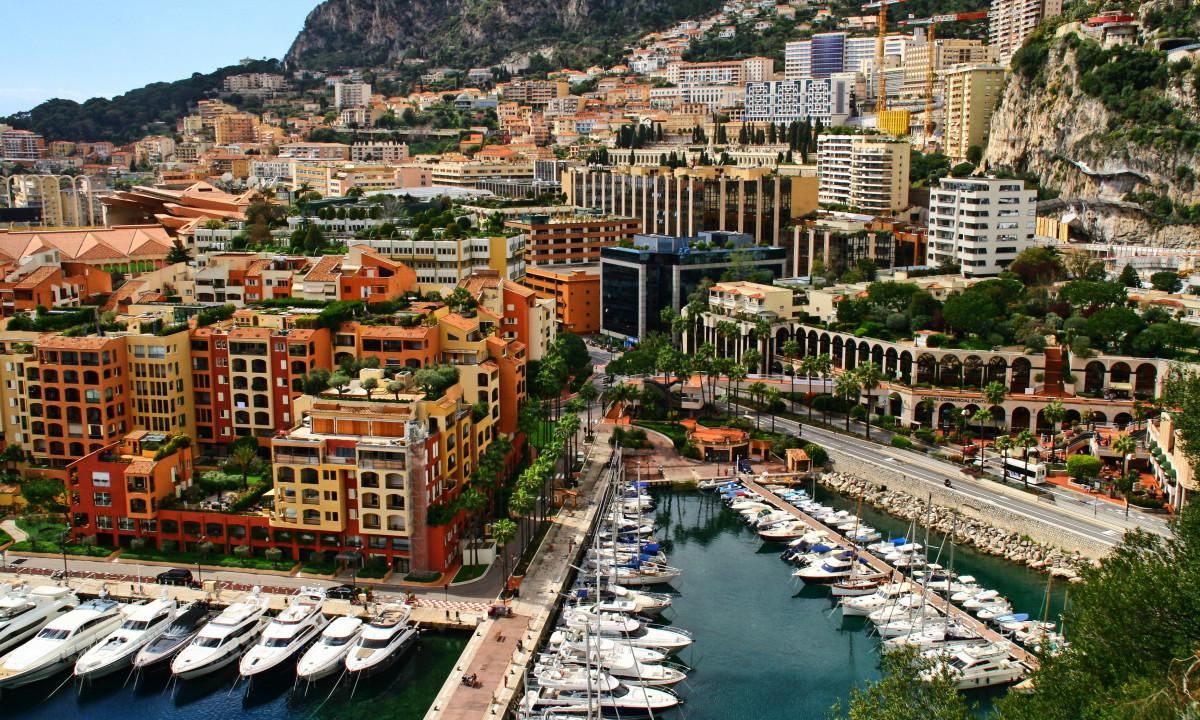 Monaco by