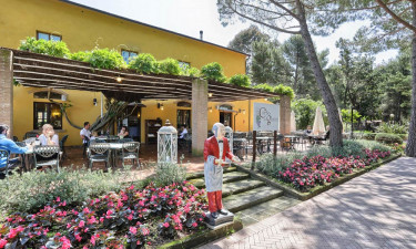 Camping Le Capanne – Toscana