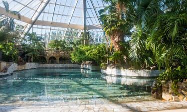 De Eemhof - Aqua Mundo i Holland