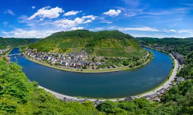 Campingplatz am see Rheinland Pfalz