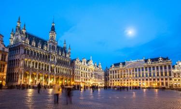 EU's hovedstad