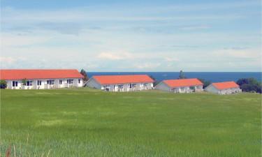 Boesvang - Feriehuse på stribe